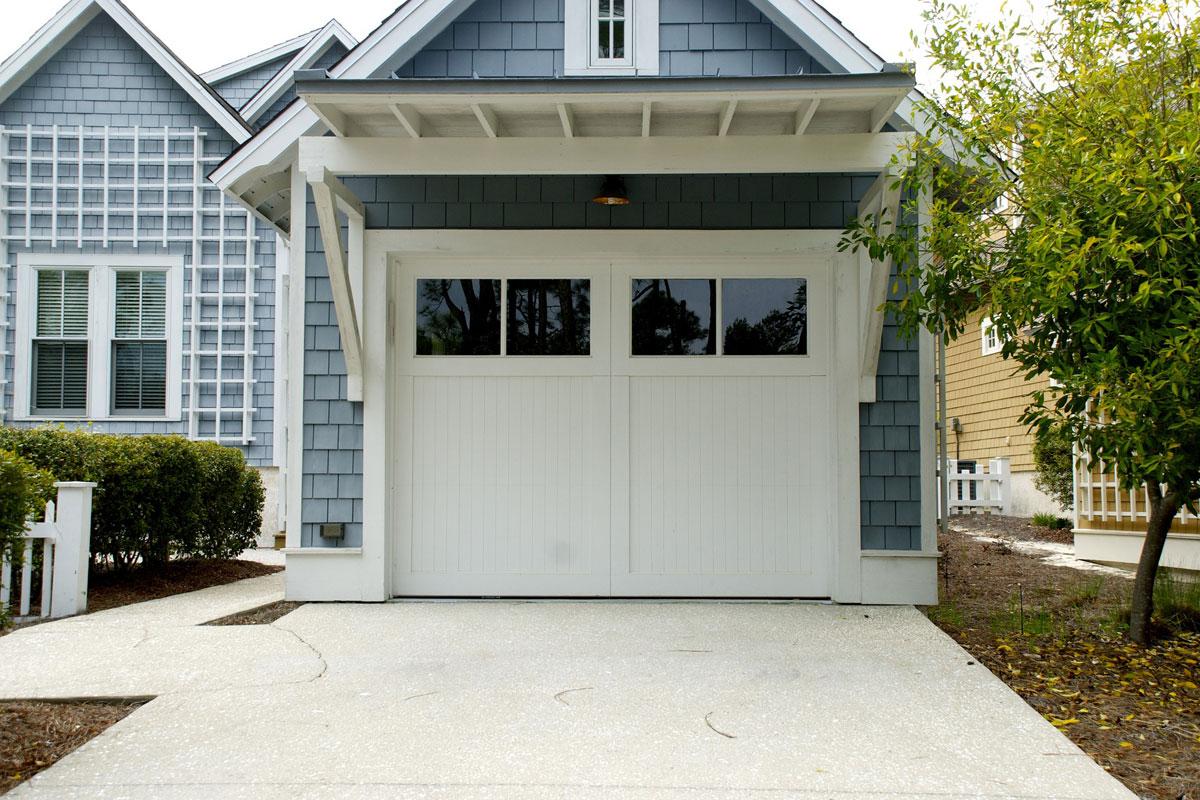 eine garage selber bauen | haushalt - wohnung und haus | tipps